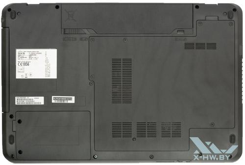 Днище Fujitsu LIFEBOOK AH502