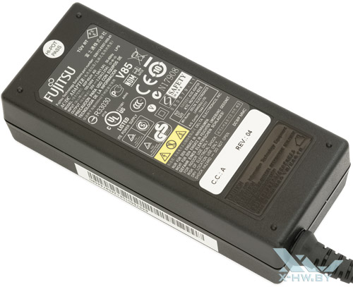 Блок питания Fujitsu LIFEBOOK AH502