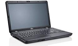 Дешевый ноутбук (цена от $350) - Fujitsu LIFEBOOK AH502