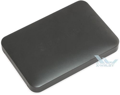Prestigio PCB01080BK