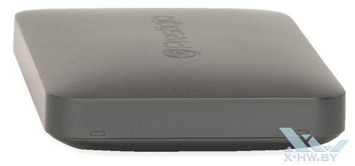 Передний торец Prestigio PCB01080BK