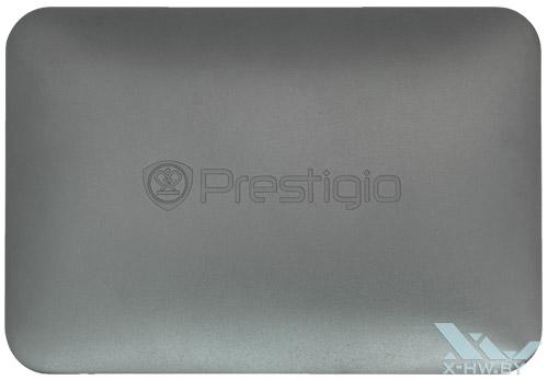 Prestigio PCB01080BK. Вид сверху