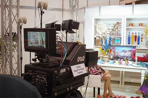 8K-камера