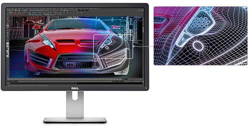 Dell UP2414Q