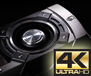 GeForce Ultra HD