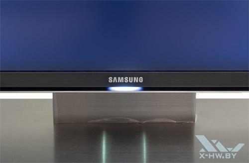 Светодиод внизу Samsung UE55F9000AT