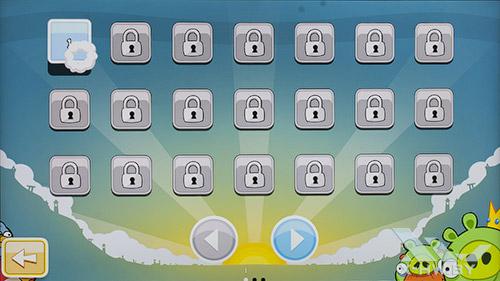 Angry Birds на Samsung UE55F9000AT. Рис. 2