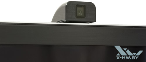 Камера Samsung UE55F9000AT