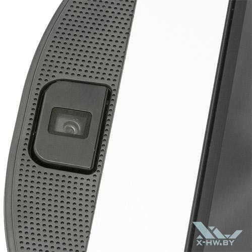Камера внутри Samsung UE55F9000AT