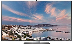 Обзор 4K-телевизора (Ultra HD) Samsung UE55F9000AT