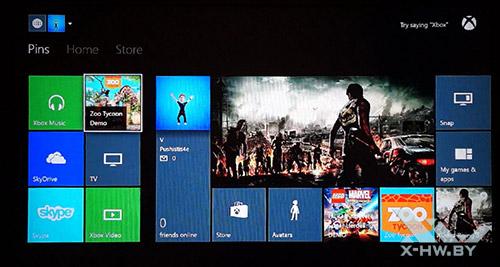 Игры Microsoft Xbox One. Рис. 2