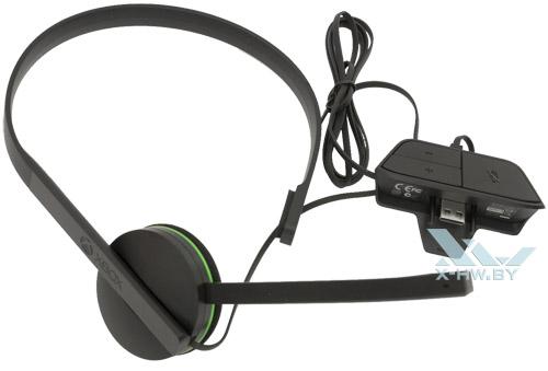 Гарнитура Microsoft Xbox One