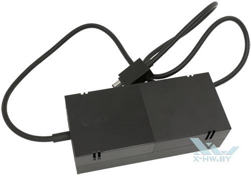 Блок питания Microsoft Xbox One