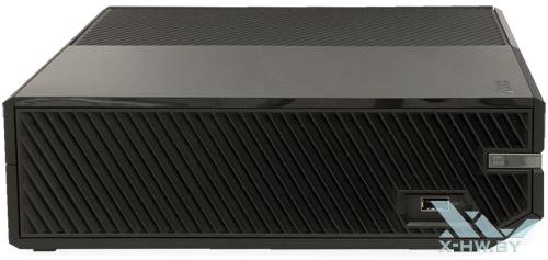 Левый торец Microsoft Xbox One