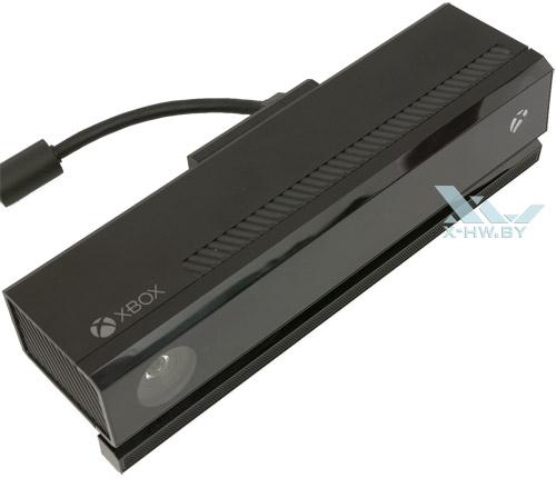 Kinect для Microsoft Xbox One. Вид сверху