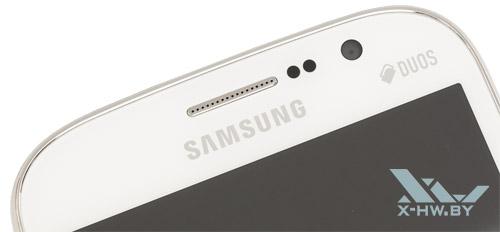 Динамик Samsung Galaxy Grand Neo
