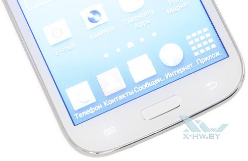 Подсветка кнопок Samsung Galaxy Grand Neo