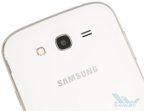 Камера Samsung Galaxy Grand Neo