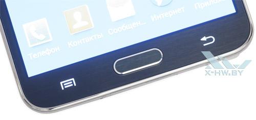 Подсветка кнопок Samsung Galaxy Note 3 Neo