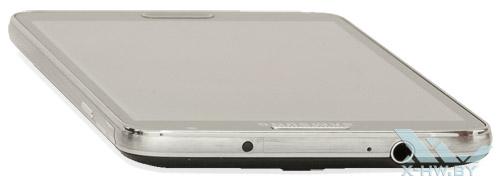 Верхний торец Samsung Galaxy Note 3 Neo
