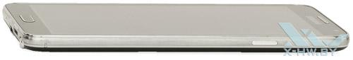 Правый торец Samsung Galaxy Note 3 Neo
