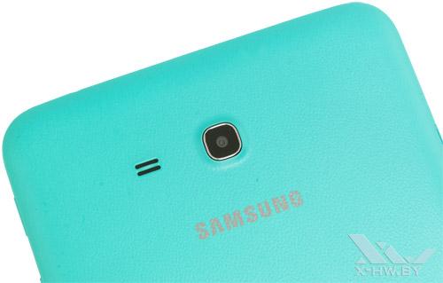 Камера Samsung Galaxy Tab 3 Lite