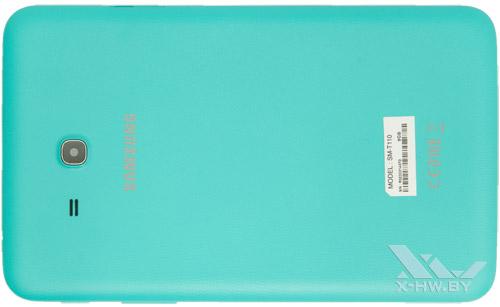 Задняя крышка Samsung Galaxy Tab 3 Lite
