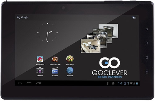 Goclever TAB T76