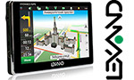 Android 4 навигатор - Lexand STA-7.0