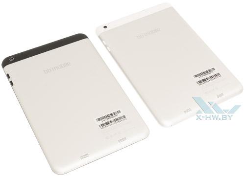 Задняя крышка bb-mobile Techno 7.85 3G