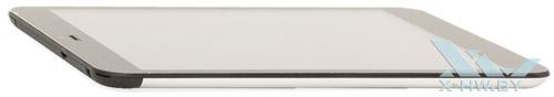 Левый торец bb-mobile Techno 7.85 3G