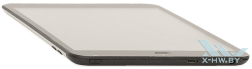 Верхний торец bb-mobile Techno 7.85 3G