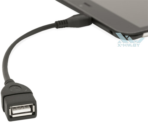 USB-хост на bb-mobile Techno 7.85 3G