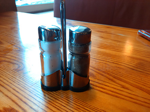 Пример съемки тыльной камерой Highscreen Boost 2 SE. Рис. 6