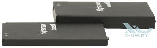 Аккумуляторы Highscreen Boost 2 SE