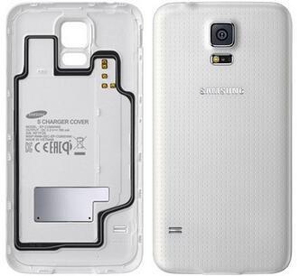 Задняя крышка с беспроводной зарядкой для Samsung Galaxy S5