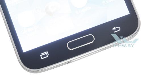 Подсветка кнопок Samsung Galaxy S5