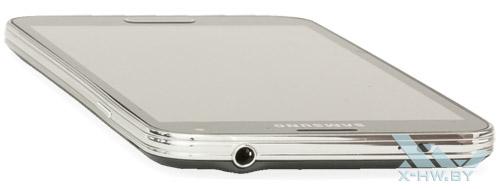 Верхний торец Samsung Galaxy S5