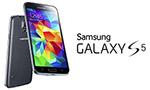 Телефон Samsung Galaxy S5 – водонепроницаемый флагман