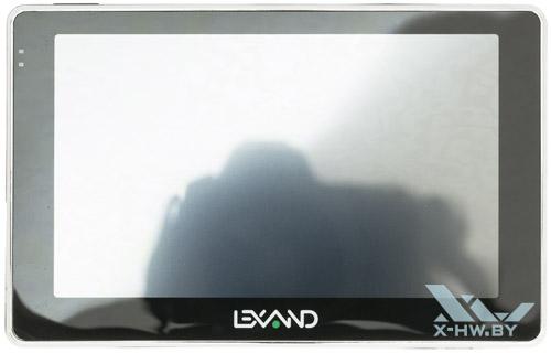 Lexand STA-5.0. Вид сверху