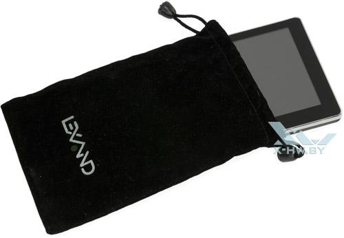 Lexand STA-5.0 в чехле