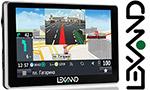 Навигатор на Android с системой AntiTheft (АнтиВор) – Lexand STA-5.0