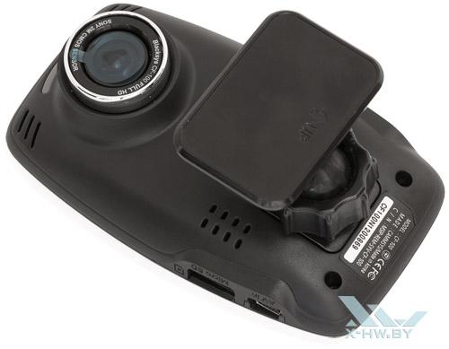 BlackSys CF-100 GPS 2CH. Корпус