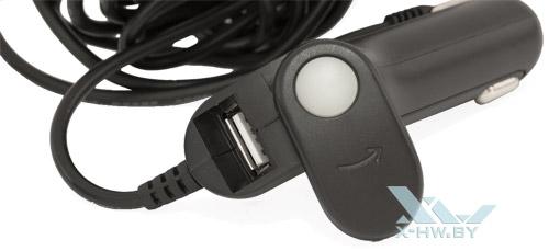 AdvoCam-FD7 Profi-GPS. Адаптер питания