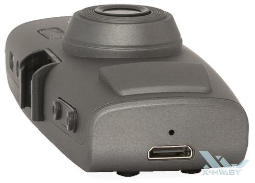 AdvoCam-FD7 Profi-GPS. Вид справа