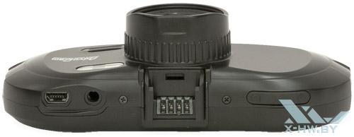 Верхний торец AdvoCam-FD6S Profi-GPS
