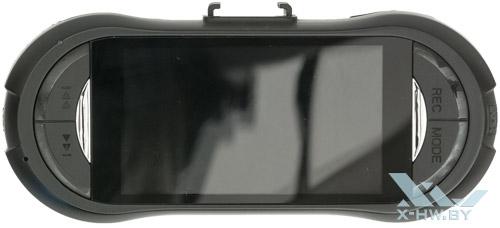 Задняя панель AdvoCam-FD6S Profi-GPS