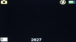 Меню AdvoCam-FD6S Profi-GPS. Рис. 2