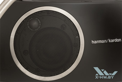 Динамик Harman/Kardon Go + Play Wireless