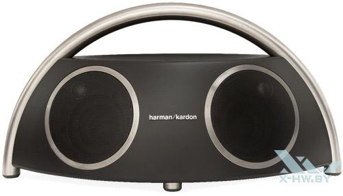 Передний вид Harman/Kardon Go + Play Wireless